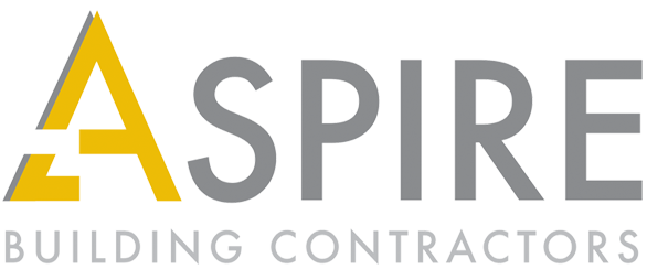 Aspire Building Contractors Logo